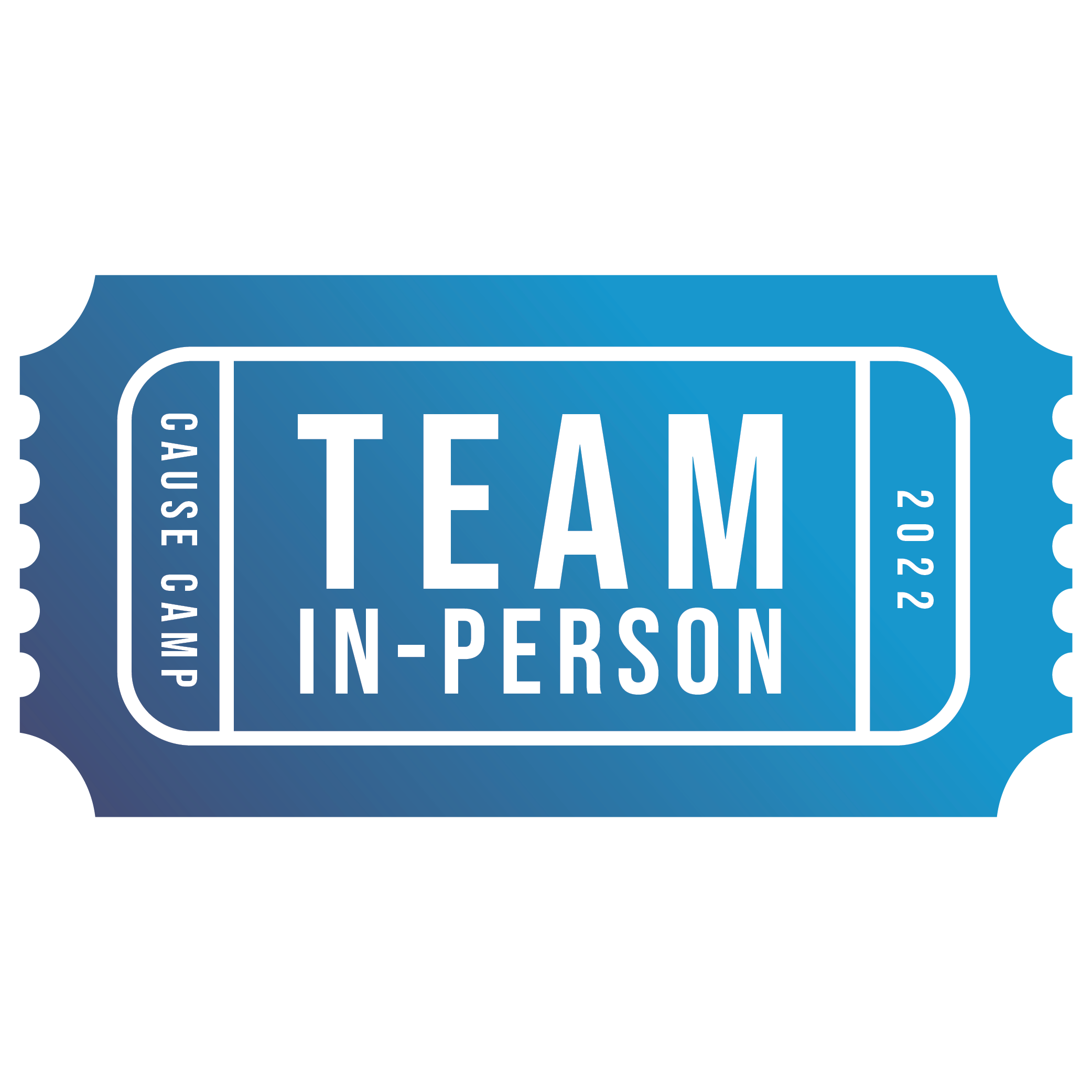 Team In-Person Ticket Image